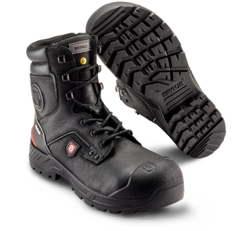 Sika Footwear - work footwear for all industries and needs