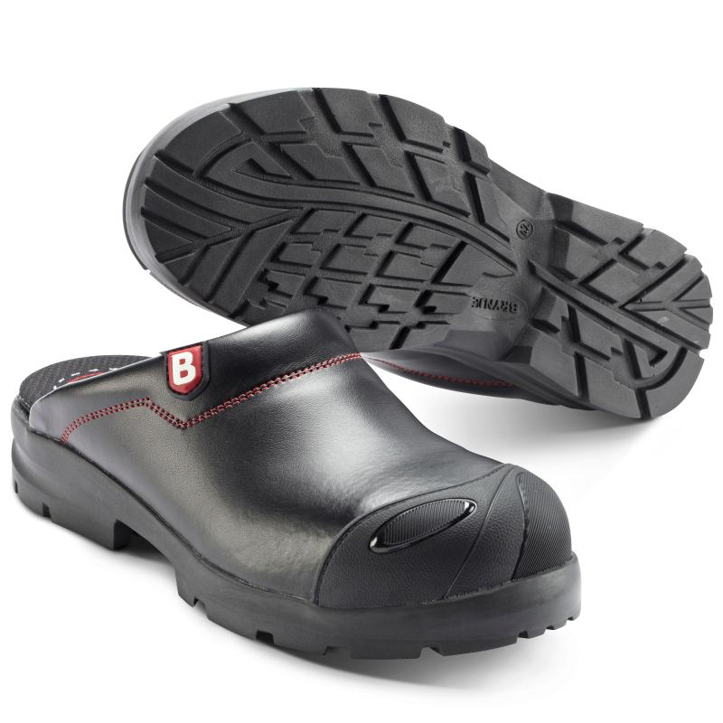 BRYNJE 110 Flex Fit safety clog. Lightweight and flexible