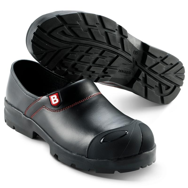 BRYNJE 111 Flex Fit safety clog. Lightweight and flexible