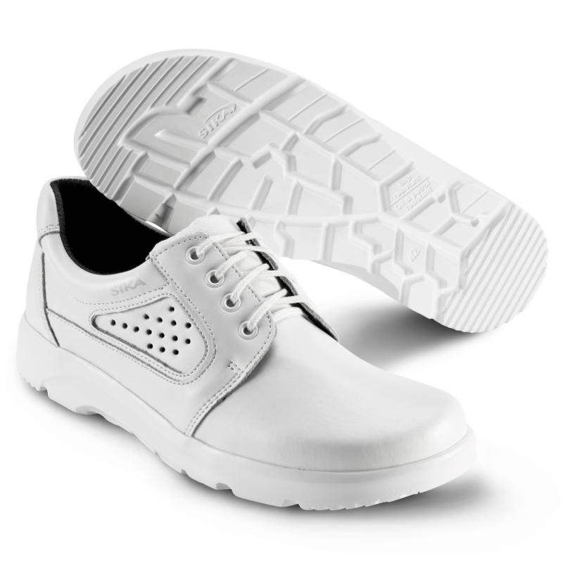 SIKA 172000 Optimax. Lightweight and comfortable work shoe