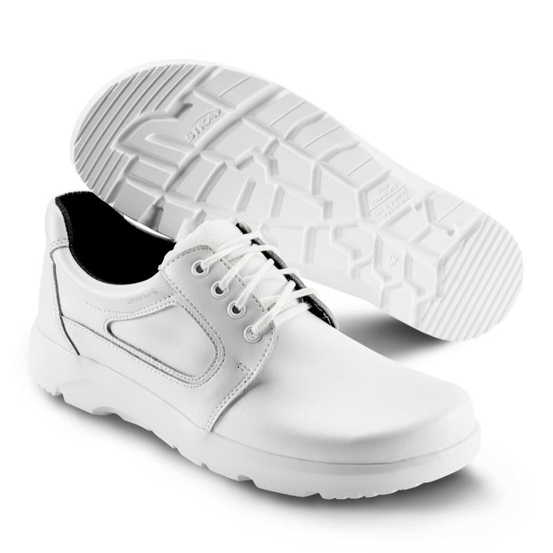 SIKA 172001 Optimax. Lightweight and comfortable work shoe