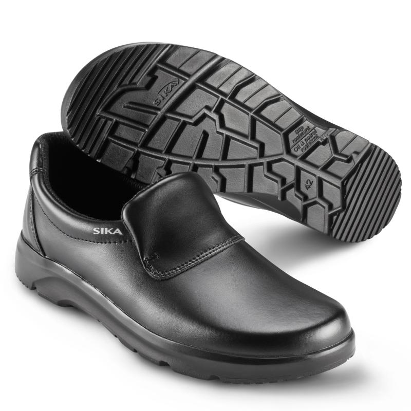 SIKA 172100 Optimax. Lightweight and comfortable slipper