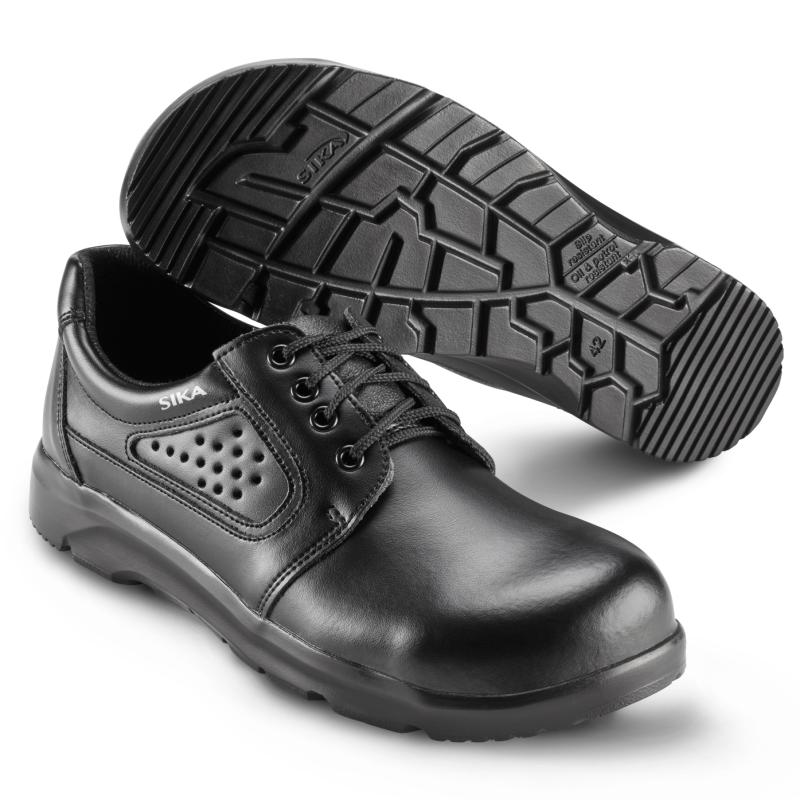 SIKA 172200 Optimax. Lightweight shoe with toe cap