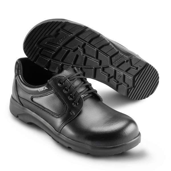SIKA 172201 Optimax. Lightweight shoe with toe cap