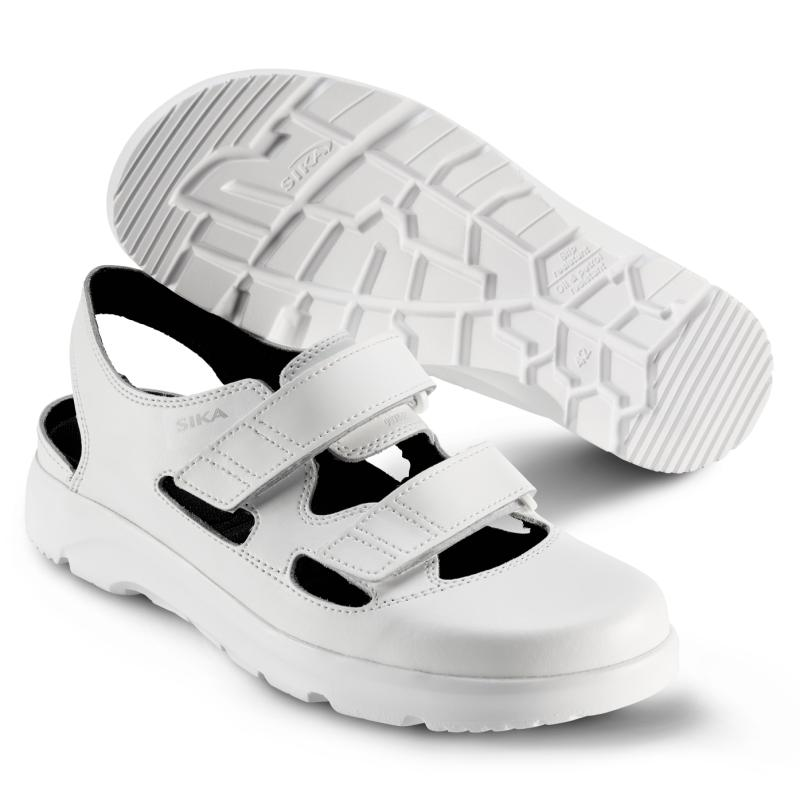 SIKA 173105 Optimax. Lightweight and comfortable sandal