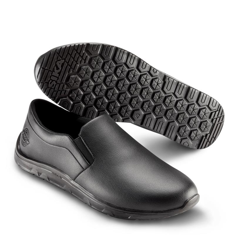 SIKA 19302 Stable work shoe. Slip resistant! Shock absorbing!