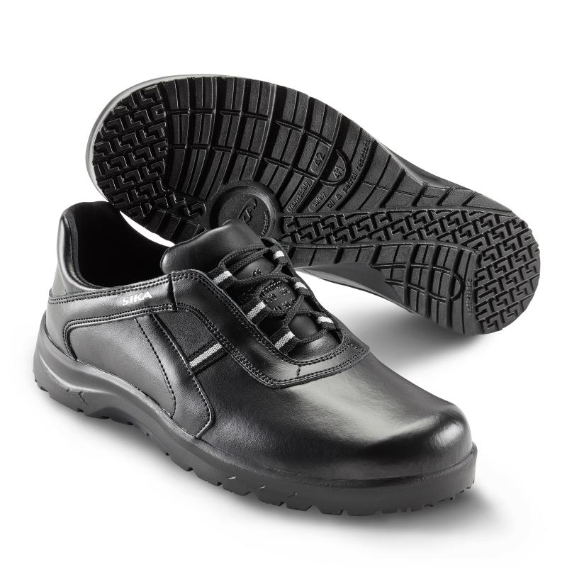 SIKA 19513 Fusion. Lightweight and comfortable shoe
