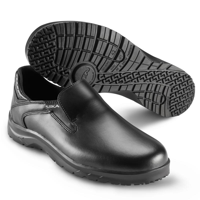 SIKA 19514 Fusion. Lightweight and comfortable slipper