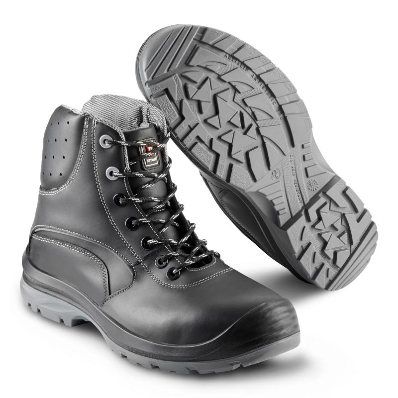 BRYNJE 202 Force Boot. Lightweight, durable and wide fit