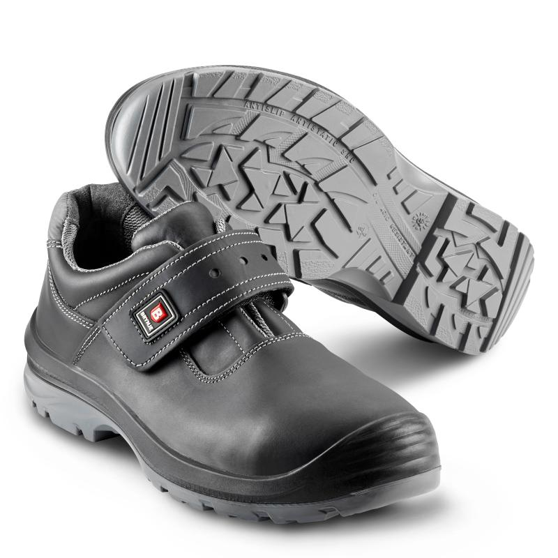 BRYNJE 203 Force Rapid Shoe. Lightweight, durable and wide fit