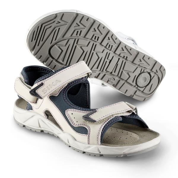 SIKA MOTION 22204. Lightweight, soft and flexible sandal