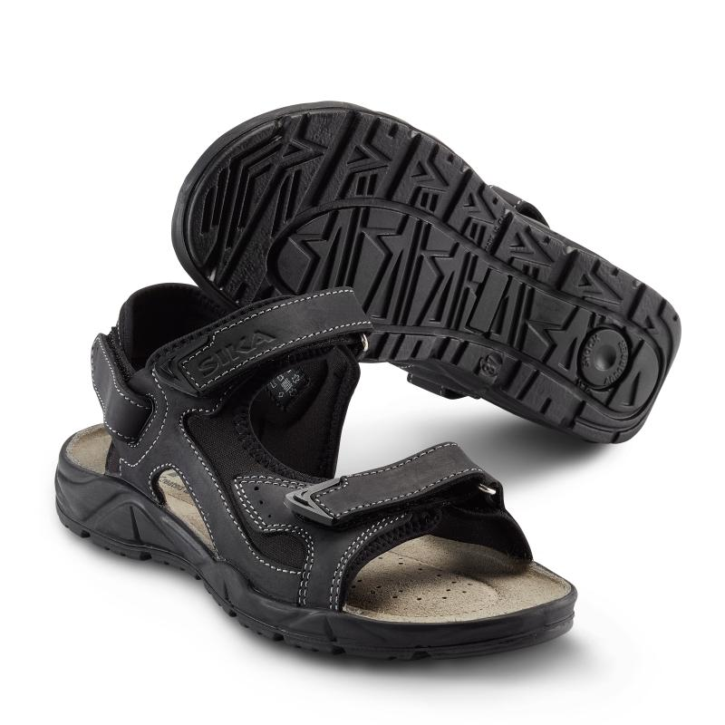 SIKA MOTION 22207. Lightweight, soft and flexible sandal
