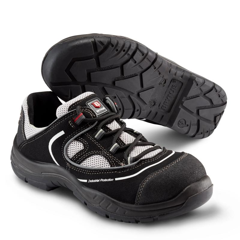 BRYNJE 361 Light Industry safety shoe. Exceptionally lightweight