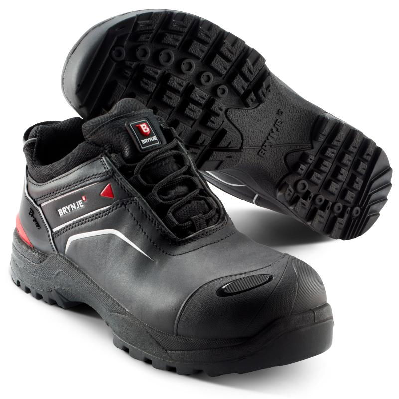 BRYNJE 480 B-Dry Shoe. Durable, waterproof and breathable