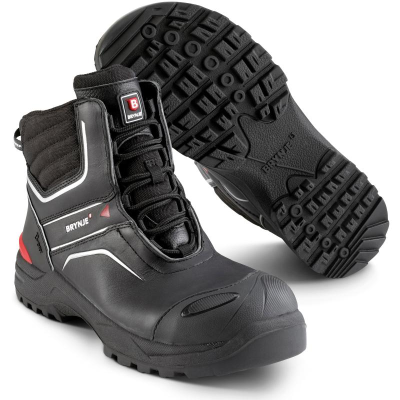 BRYNJE 481 B-Dry Low Boot. Durable, waterproof and breathable