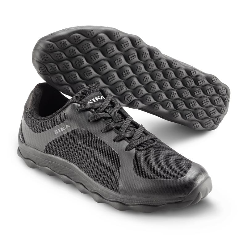 SIKA BUBBLE 50011 Move. Work shoes in a smart sneakers design
