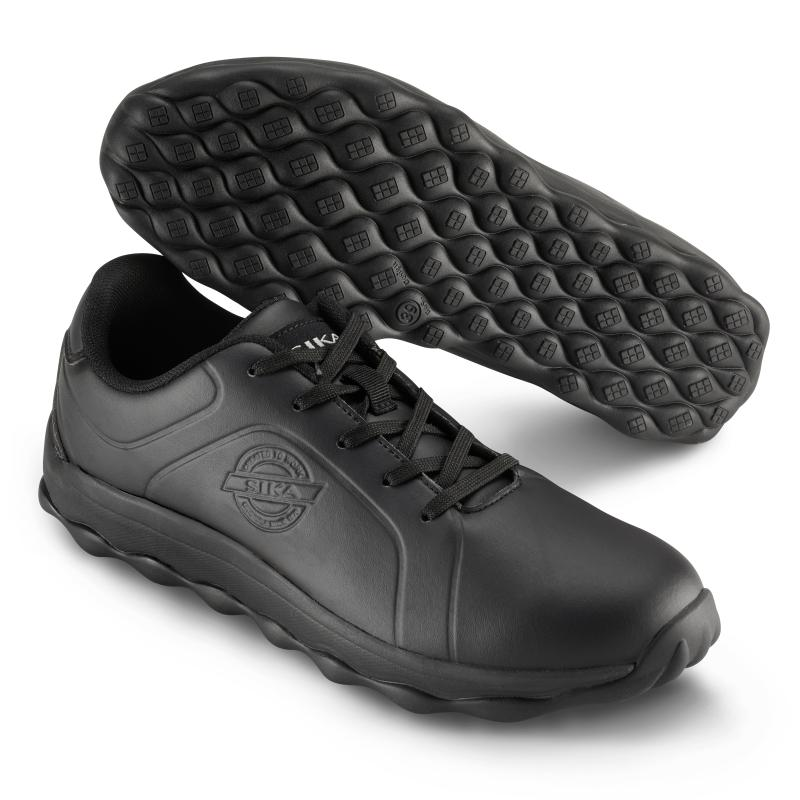 SIKA BUBBLE 50012 Step. Work shoes in sneakers design. Water resistant