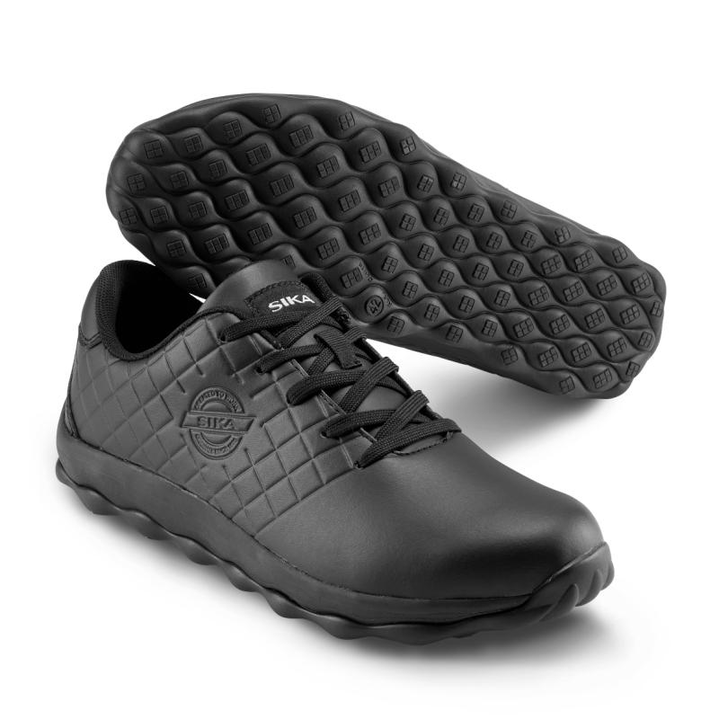 SIKA BUBBLE 50017 Flow. Work shoes in sneakers design. Water resistant