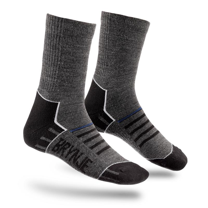 BRYNJE 705500 Aries sock. Warm, strong and durable